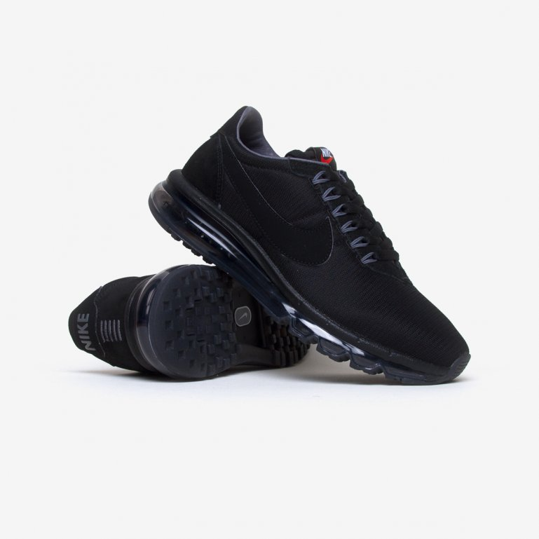 competitive price 09e4e fd2e4 Buy Nike AIR MAX LD-ZERO - Black | 848624