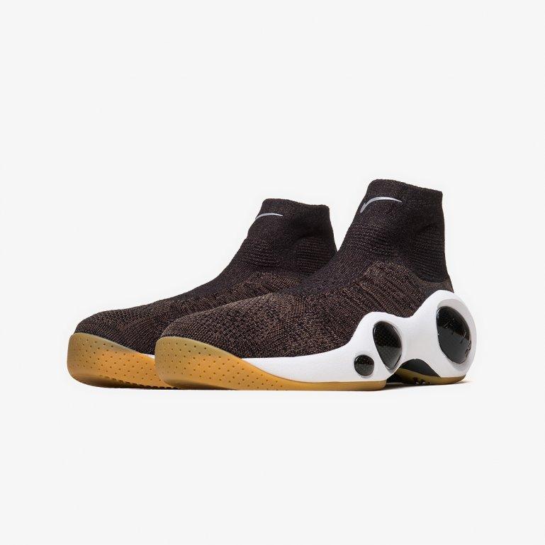 Buy Nike FLIGHT BONAFIDE - Brown