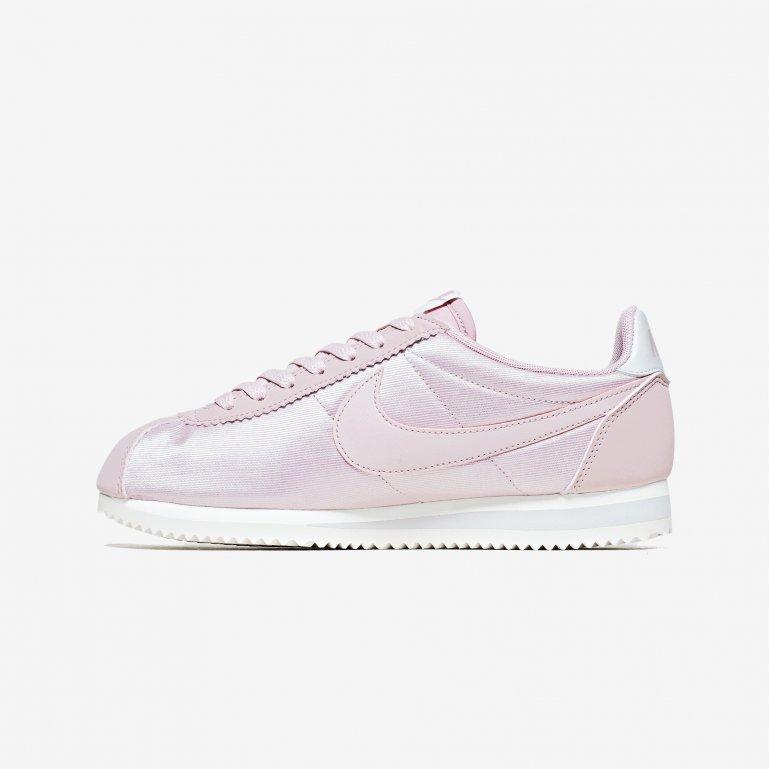 new arrival a5771 19252 Buy Nike CLASSIC CORTEZ NYLON Wmns - Pink   749864   Rezet Store