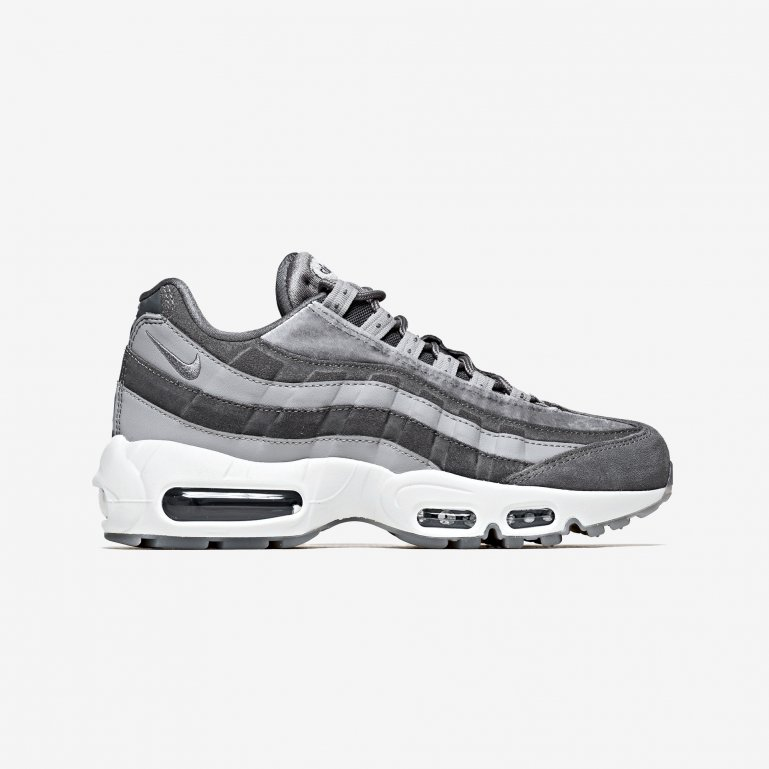 half off a2423 2184f Buy Nike AIR MAX 95 LX Wmns - Grey | AA1103 | Rezet Store