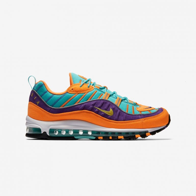 competitive price ef88b 57d70 AIR MAX 98 QS