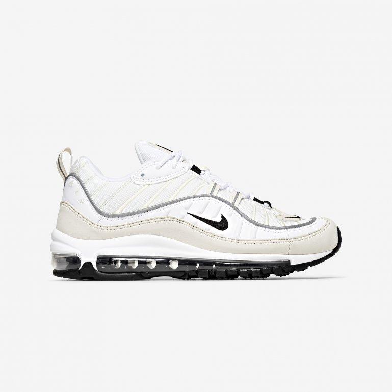 online retailer 397ee 22acc Buy Nike Wmns AIR MAX 98 - White Beige | AH6799 | Rezet Store