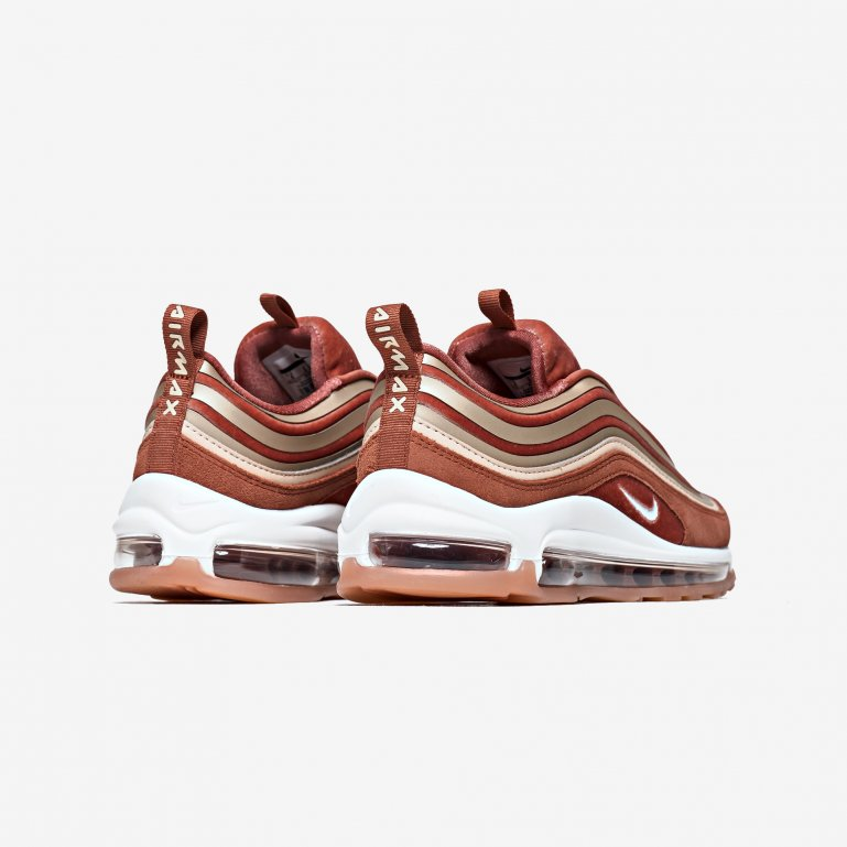 info for 892c0 95508 Buy Nike Wmns AIR MAX 97 UL '17 LX - Light brown | AH6805 ...