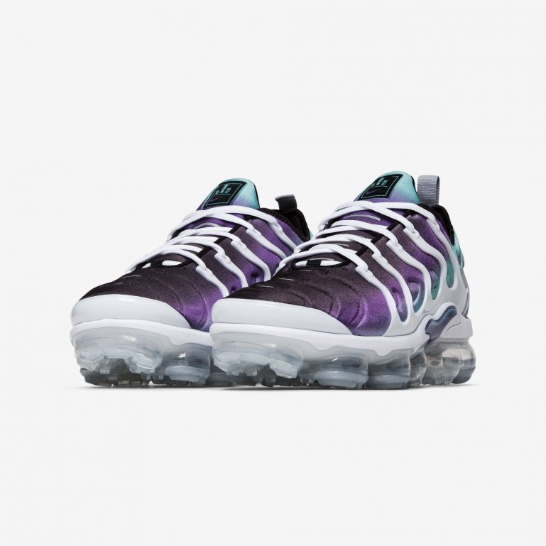 factory price 673b3 58c93 Buy Nike AIR VAPORMAX PLUS - White Purple | 924453 | Rezet Store