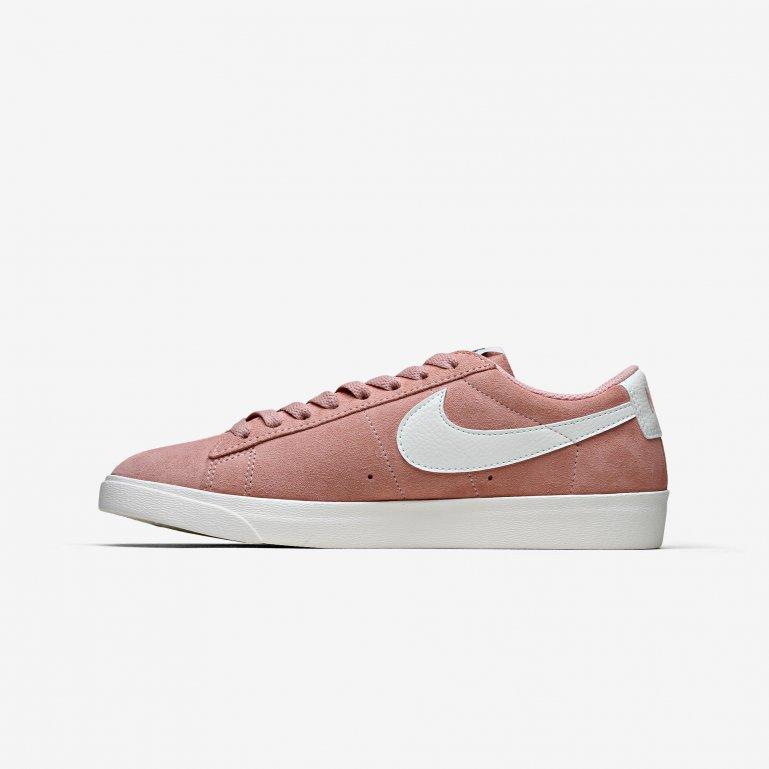 size 40 0d823 41d4c Buy Nike W BLAZER LOW SD - Rosa | AA3962