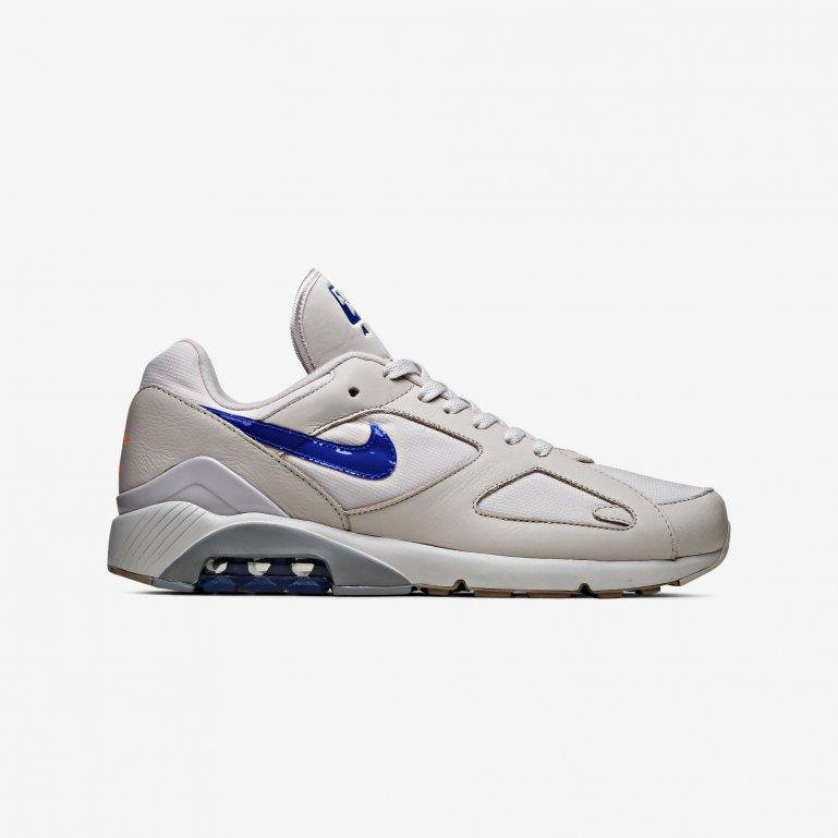 Buy Nike AIR MAX 180 - Beige   AQ9974