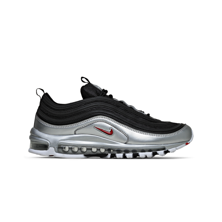 Buy Nike AIR MAX 97 QS Black | AT5458 | Rezet Store
