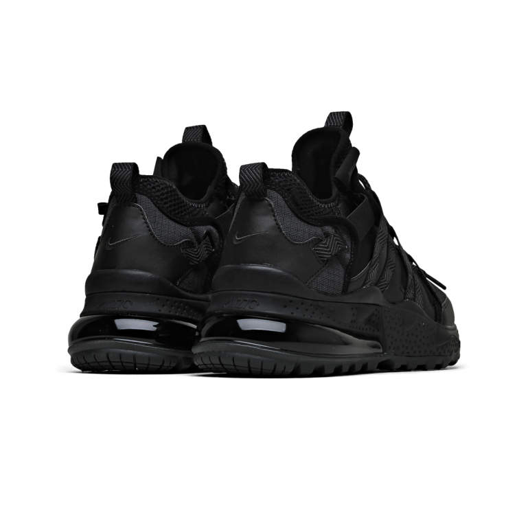 Nike AIR MAX 270 BOWFIN Sort AJ7200 Rezet Store