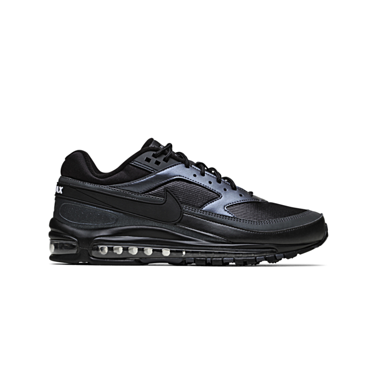 Buy Nike AIR MAX 97BW Black | AO2406 | Rezet Store