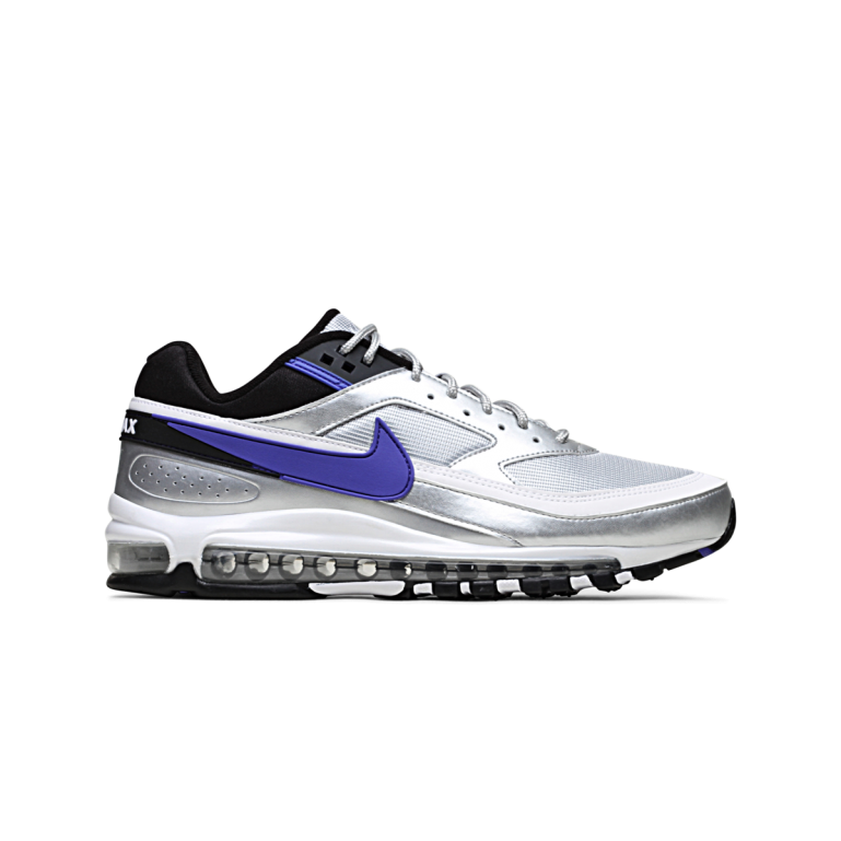 release date: f13d9 92976 AIR MAX 97 BW. Nike