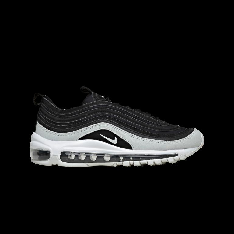 Nike WMNS Air Max 97 Premium Black For Sale