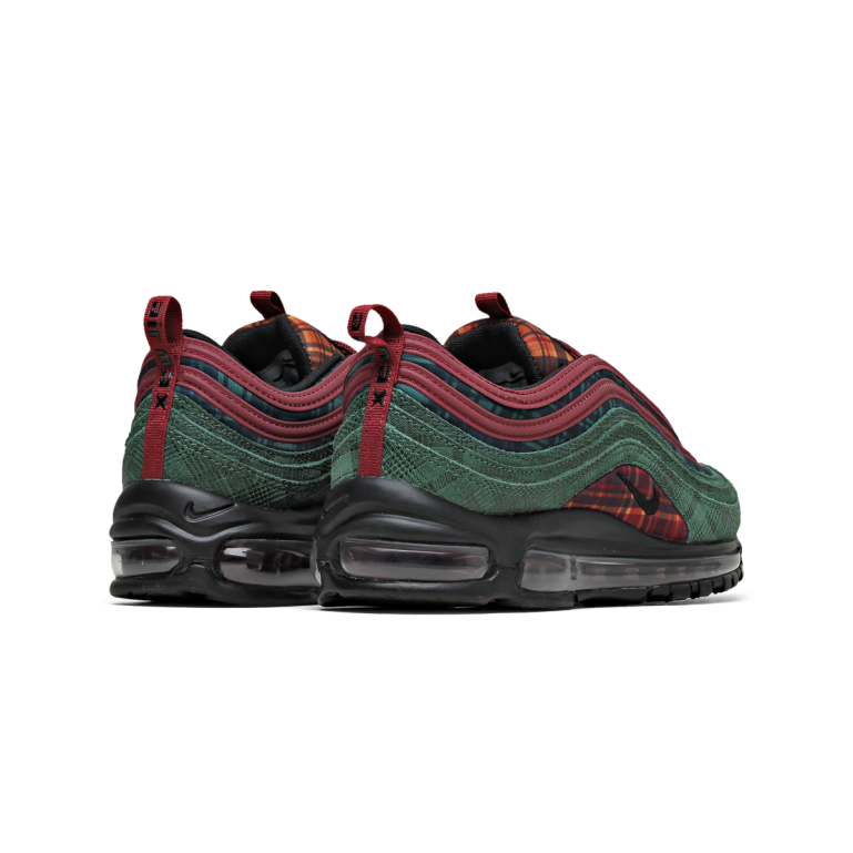 separation shoes be294 8f4d9 Buy Nike AIR MAX 97 NRG - Green | AT6145 | Rezet Store