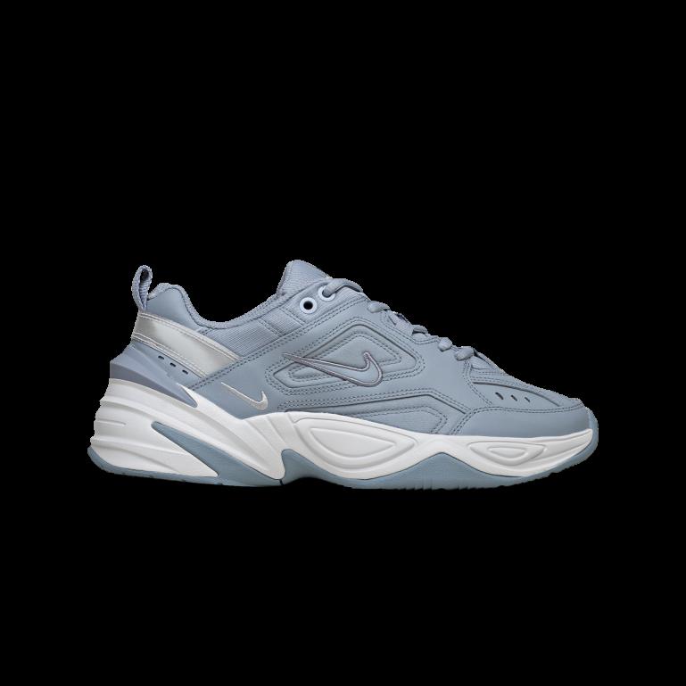 3e1e81da Buy Nike M2K Tekno - Womens - Blue | AO3108