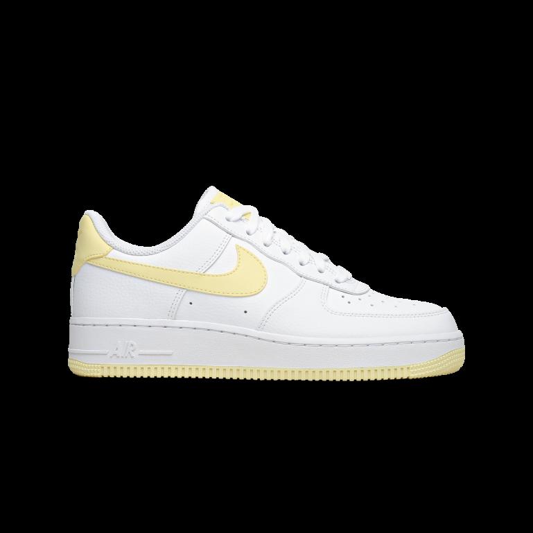 Buy Nike Air Force 1 '07 Womens White | AH0287 | Rezet Store
