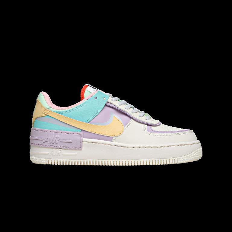 Buy Nike Air Force 1 Shadow Womens Multicolor | CI0919