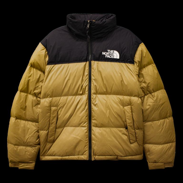Buy The North Face 1996 Retro Nuptse Jacket Brown T93c8d Rezet Store