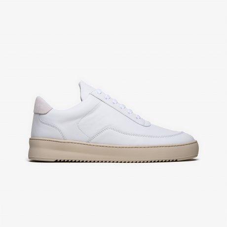 Filling Pieces sneakers Danmarks største udvalg af