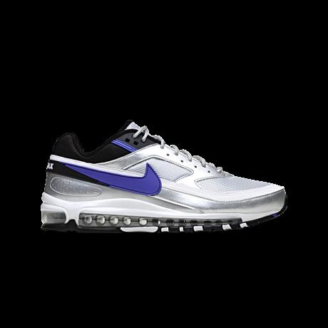 Behind The Design: Air Max 97BW Skepta. Nike SNEAKRS DK