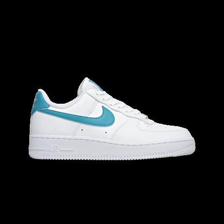 Kvinders NIKE Air Max 90 Hvid Blå For Billige 564 : Nike Air