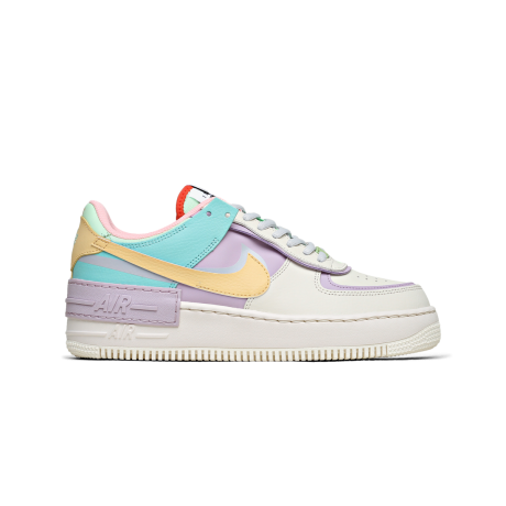 Nike Air Force 15 High Dame Sko Billig Salg Online