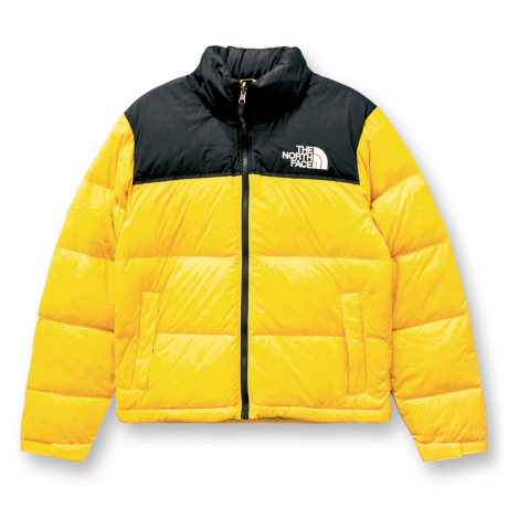 Buy The North Face Original Himalayan GTX Down Jacket Red